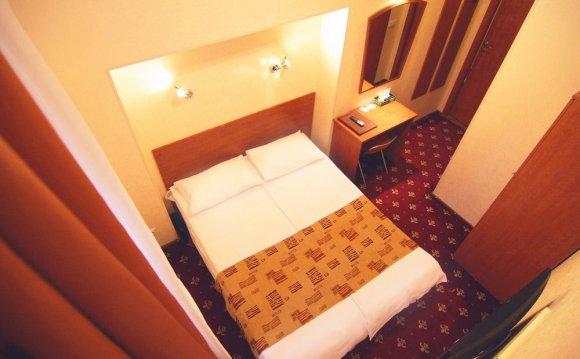 Мини-отель «У Эрмитажа»