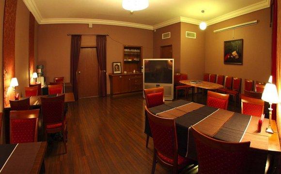 Отель Атлантика (Россия