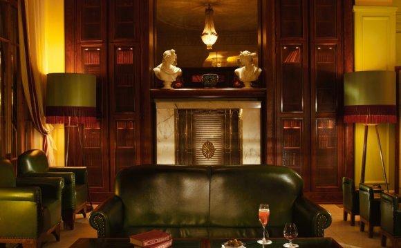 Отель Гостиница Астория Rocco
