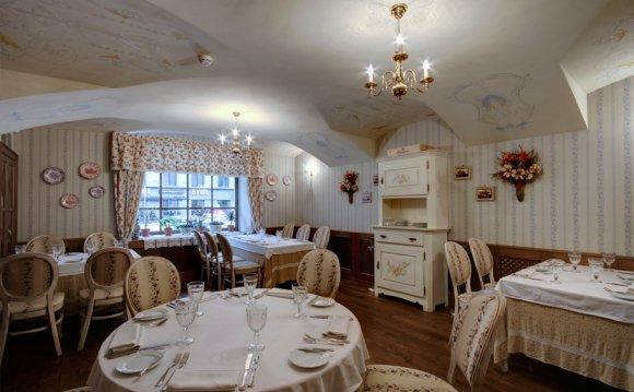 Ресторан Гоголь