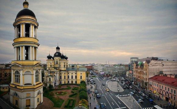 Владимирский собор Санкт