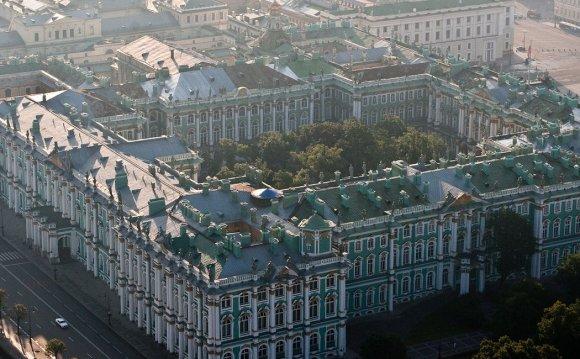 «Зимний дворец»